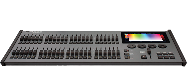 Category Control Flx S48 1
